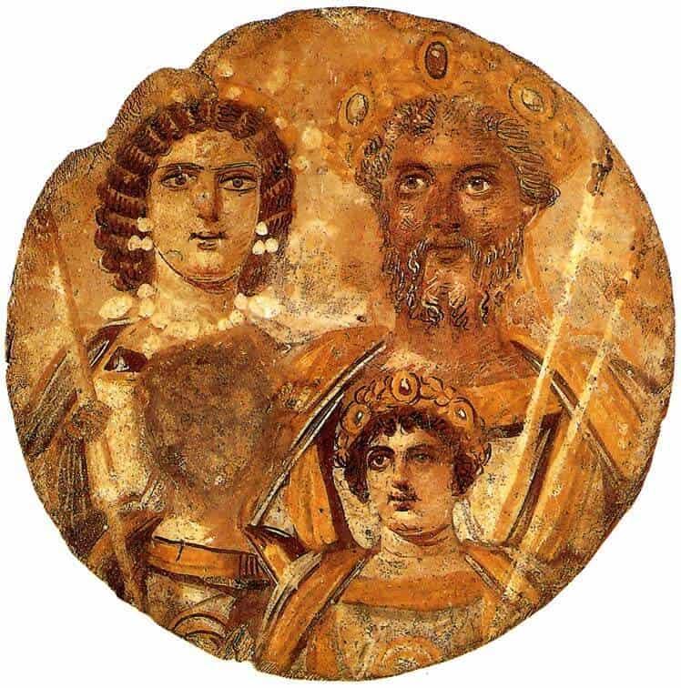 La Dinastia dei Severi, 193-235 d.C. - Studia Rapido