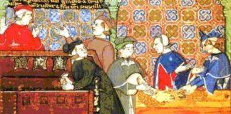 Il Duecento: scenario storico e letterario