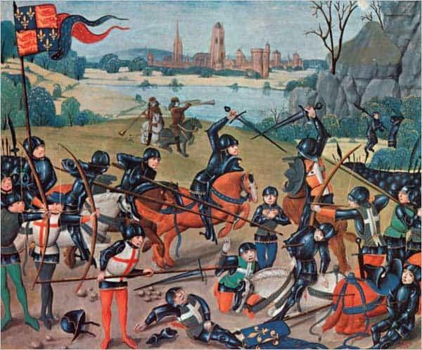 Il Trecento: scenario storico e letterario