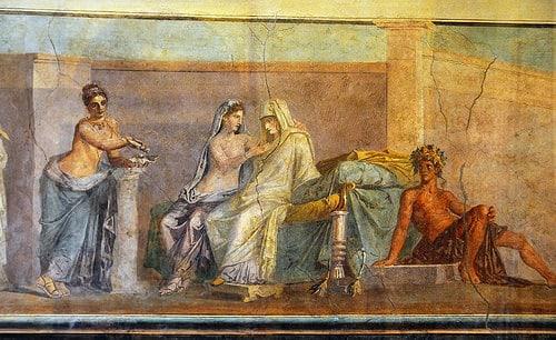 Matrimonio In Roma Antica : Nozze romane come si svolgeva il matrimonio nell antica roma
