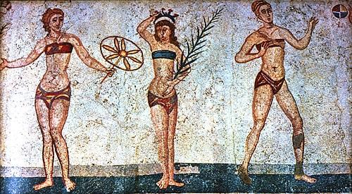 Diritti e doveri della donna romana