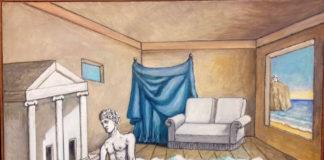 Odissea libri XIII-XVI Il ritorno di Odisseo a Itaca