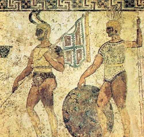 Roma e le Guerre Sannitiche