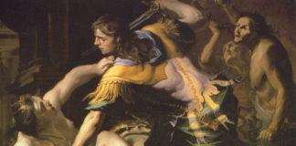 L'uccisione di Agamennone e la vendetta di Oreste
