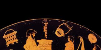 educazione nella Grecia antica