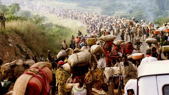 genocidio del ruanda
