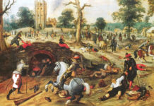 Il Seicento: scenario storico e letterario