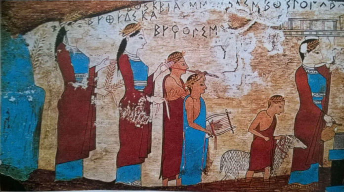 religione greca