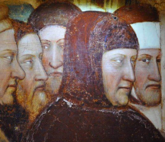 Italia mia, Francesco Petrarca