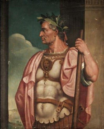 Giulio Cesare scrittore latino: le opere