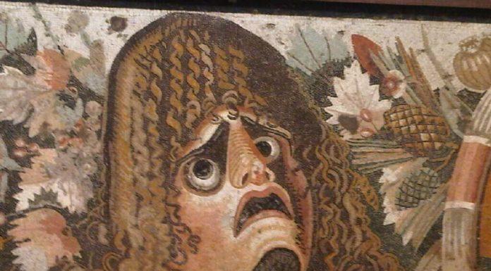 la tragedia: dalle origini in grecia ad oggi