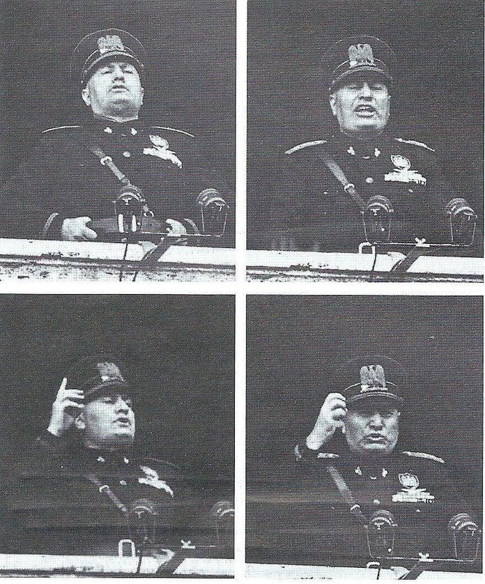 Italia nella seconda guerra mondiale