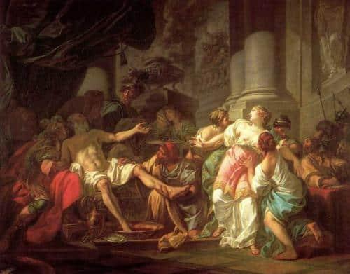 Lucio Anneo Seneca: vita, opere riassunto