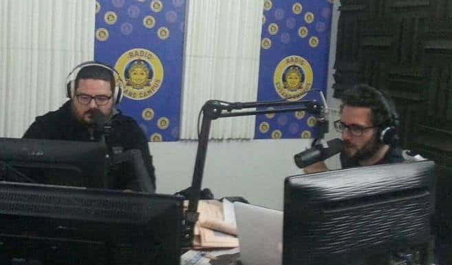 radio cusano campus