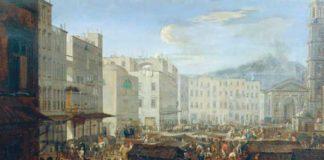 rivolte popolari nella storia
