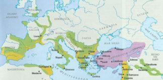 Cristianesimo: origine, diffusione, persecuzioni