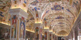 biblioteca vaticana