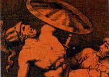 Odissea Libro XVIII riassunto