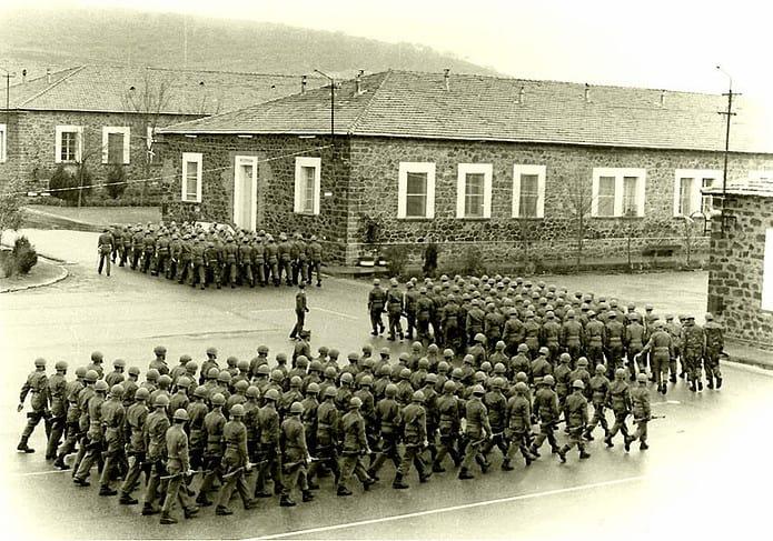 Storia del servizio militare obbligatorio in Italia