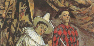 Martedì Grasso di Cézanne