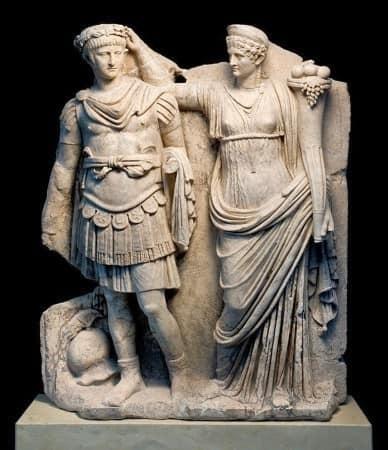Agrippina madre di Nerone: storia di un matricidio - Studia Rapido