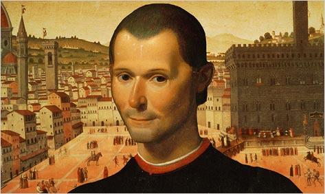 le Istorie fiorentine Machiavelli riassunto