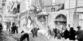 milano, agosto 1943 di salvatore quasimodo