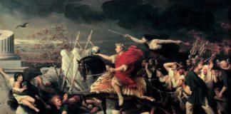 Pharsalia capolavoro di Lucano: analisi e descrizione