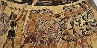 Iliade Libro Quarto riassunto