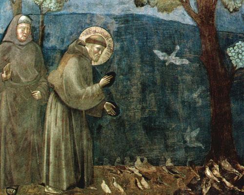 San Francesco d'Assisi nell'arte