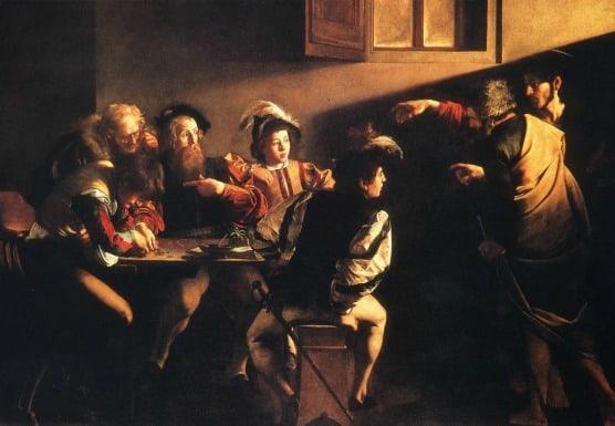 Il Ciclo di San Matteo