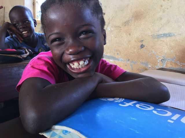 UNICEF Testamento solidale