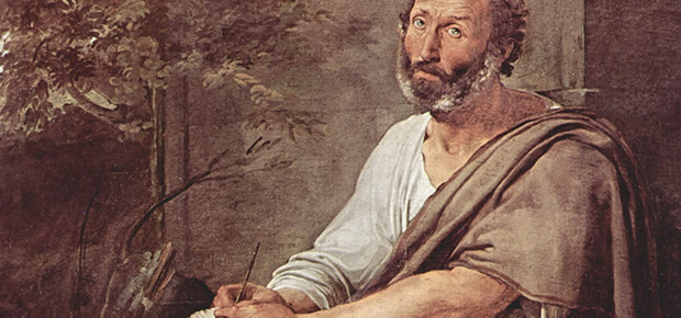 Lucrezio e il De rerum natura