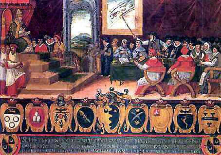 storia del calendario dalle origini