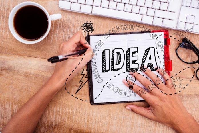 per avere successo devi essere creativo