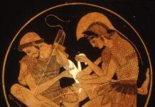 Iliade Libro Undicesimo riassunto
