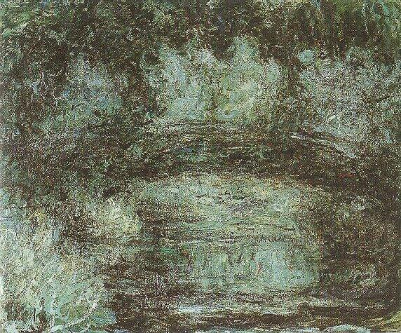 Le ninfee di Monet: storia e descrizione