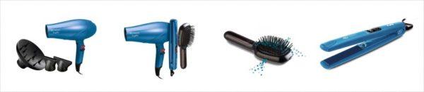 I prodotti 4D Therapy di Gama Professional