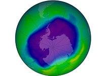 cos'è il buco dell'ozono: cause e conseguenze