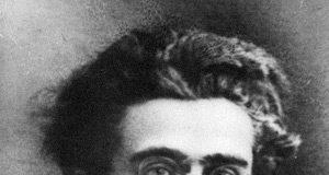 antonio gramsci biografia e pensiero