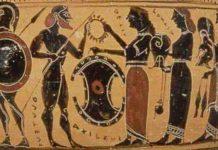Iliade Libro Diciottesimo