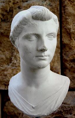 capelli nell'antichità: stili e mode