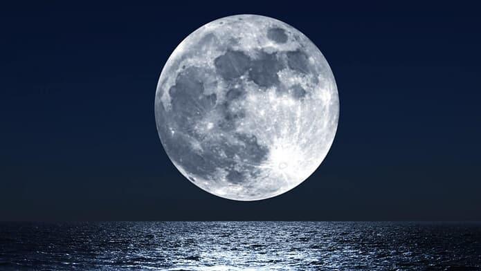 La Luna: caratteristiche, origine, movimenti lunari