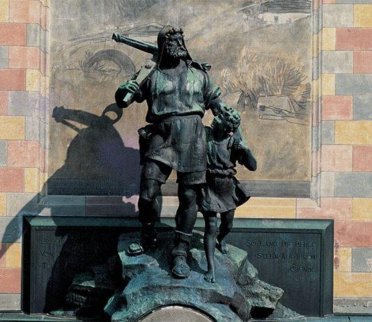 Guglielmo Tell, tra storia e leggenda