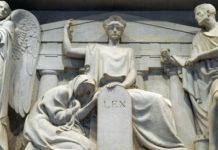 tre gradi di giudizio nel sistema italiano