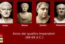 anno dei quattro imperatori