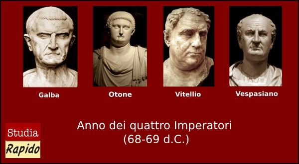 Quattro imperatori