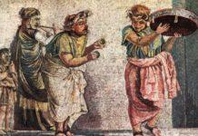 forme preletterarie latine