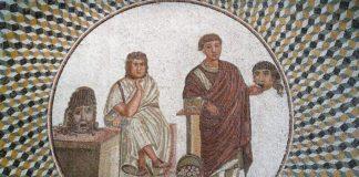 gneo nevio: il teatro e il bellum poenicum