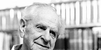 Karl Popper - La società aperta e i suoi nemici